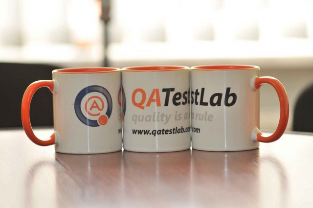 QATestLab cups