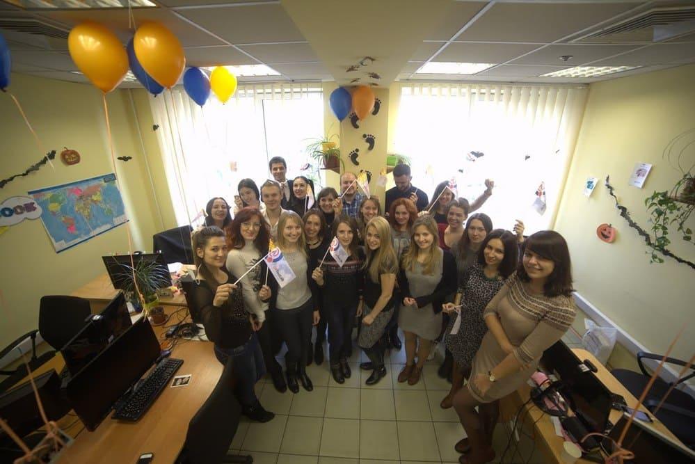 Kyiv office of QATestLab