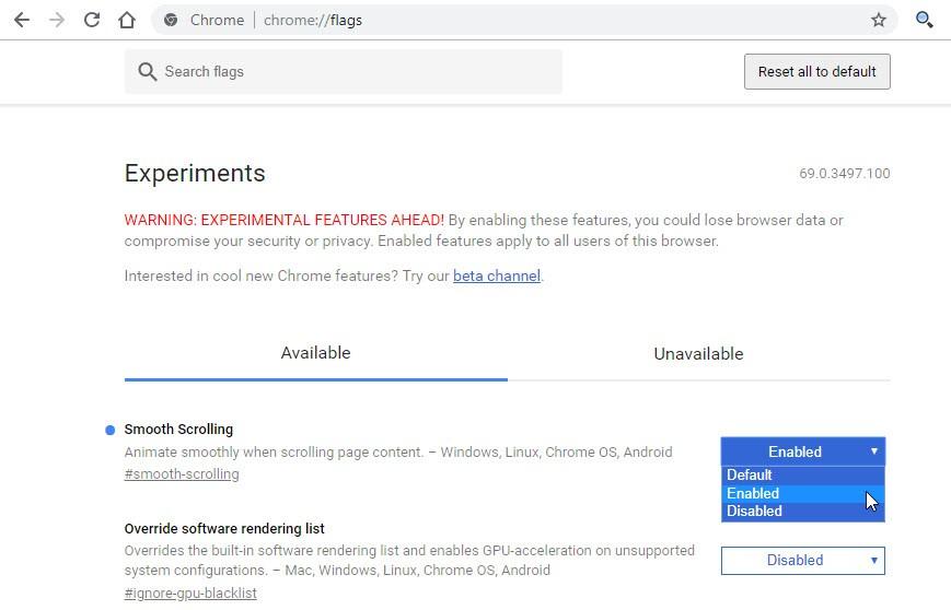15 лайфхаков Google Chrome. Использование скрытых функций