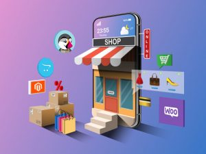 Огляд популярних CMS для інтернет-магазинів: Magento, WooCommerce, PrestaShop, Opencart