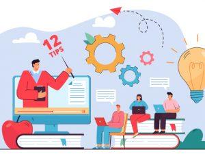 12 порад для ефективного навчання від команди Тренінгового центру QATestLab
