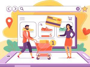 Тестування інтернет-магазину на CMS Magento: робота з покупцями і замовленнями