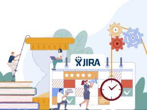 Робота з системою Jira