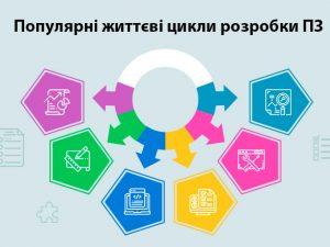 Для полегшення проектування, створення і випуску якісного програмного продукту існують різні моделі життєвого циклу ПЗ. Вимоги до проекту є визначальними при виборі підходу до циклу розробки. У цій статті ми розглянемо основні методології в розробці ПЗ.